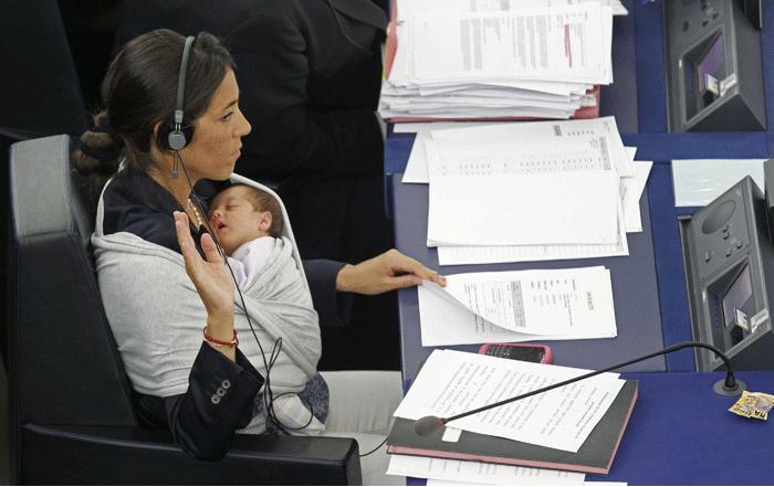 conciliacion vida laboral y familiar. Leyes aplicables