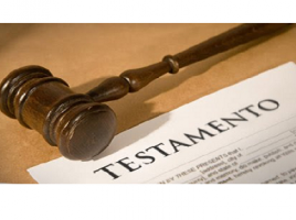 herencias testamentos
