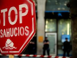 SUSPENSIÓN EJECUCION HIPOTECARIA VIVIENDA ABOGADOS