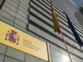 Ministerio Exteriores