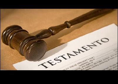 Guía herencias testamentos