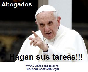 Meme Papa Francisco